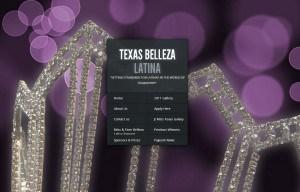 Texas Belleza Latina
