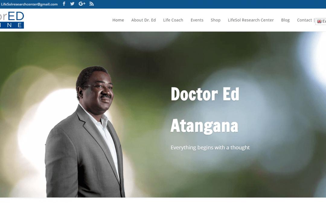 Dr. Ed Online